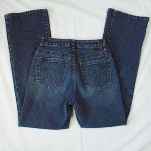 Jag Jeans Jeans - LAST CHANCE Jag Stretch Blue Bootcut Jeans 2P